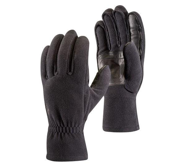 Black Diamond Windbloc Fleece Glove