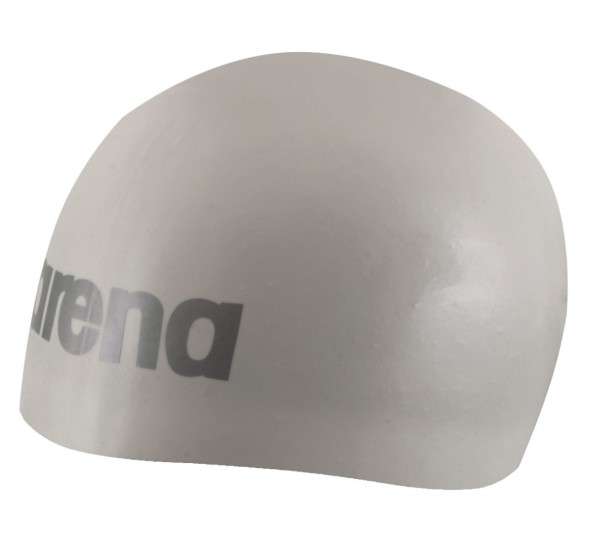 Arena moulded silicone pro cap wit
