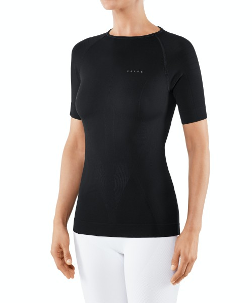 Falke Short Sleeved Shirt Mild to Cold dames