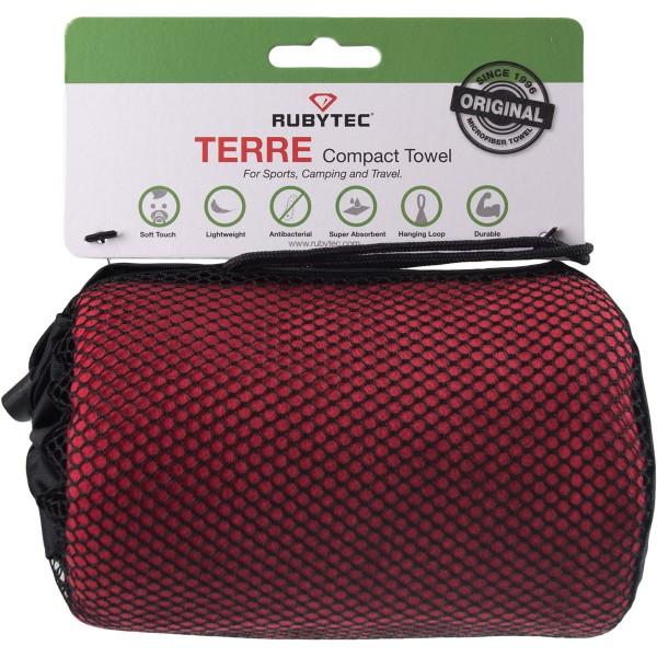 Rubytec Terre Handdoek XL
