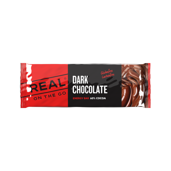 Real Chocolate Energie Bar