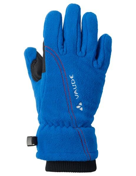 Vaude Kids Karibu Gloves blauw