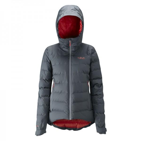 Rab Valiance Jacket women