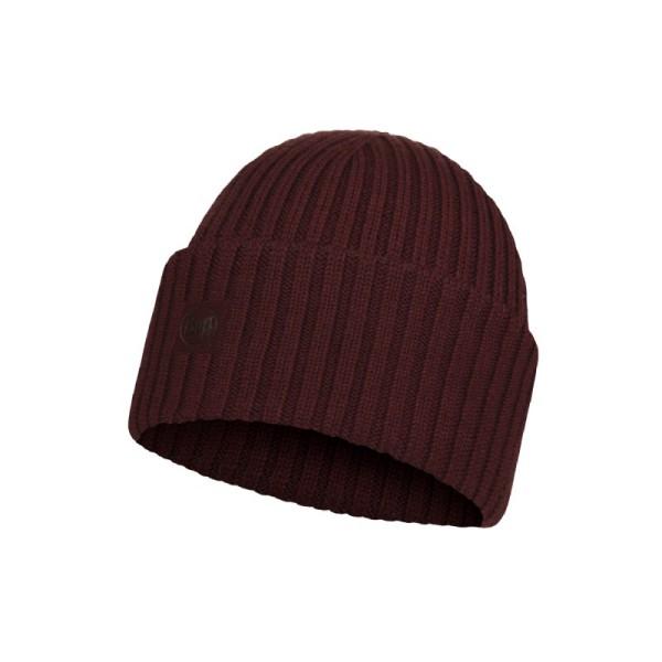 Buff Merino Wool Fisherman Hat