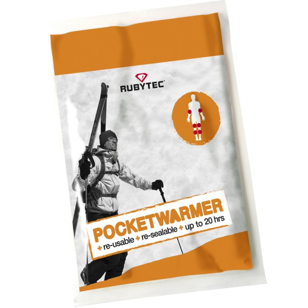 Rubytec Cabo Pocketwarmer