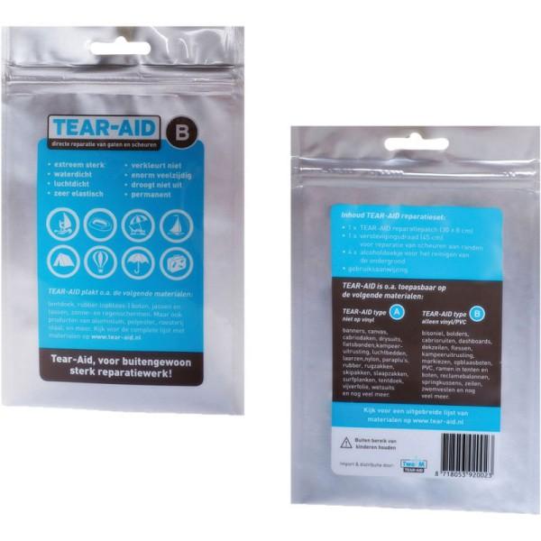 Tear-Aid Reparatie B