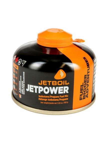 Jetboil JetPower Fuel