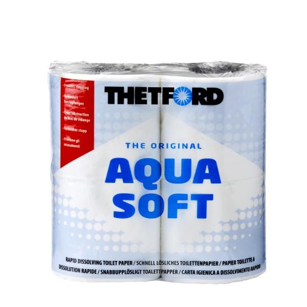 Thetford WC Papier