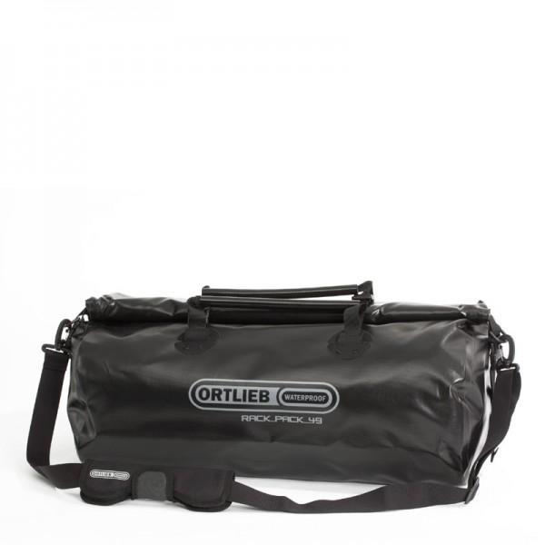 Ortlieb Rackpack zwart