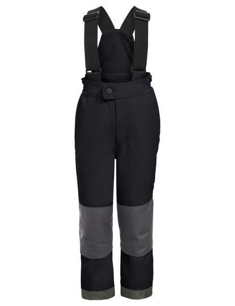 Vaude Kids Snow Cup Pants zwart