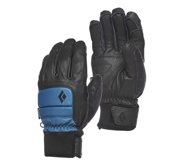 Black Diamond Spark Gloves Handschoen Blauw