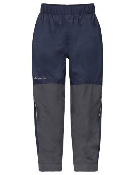 Vaude Kids Escape Pants blauw