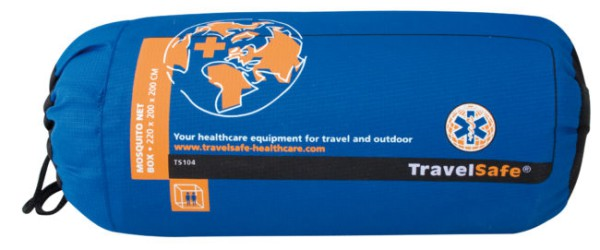 Travelsafe Klamboe Box 2 pers.