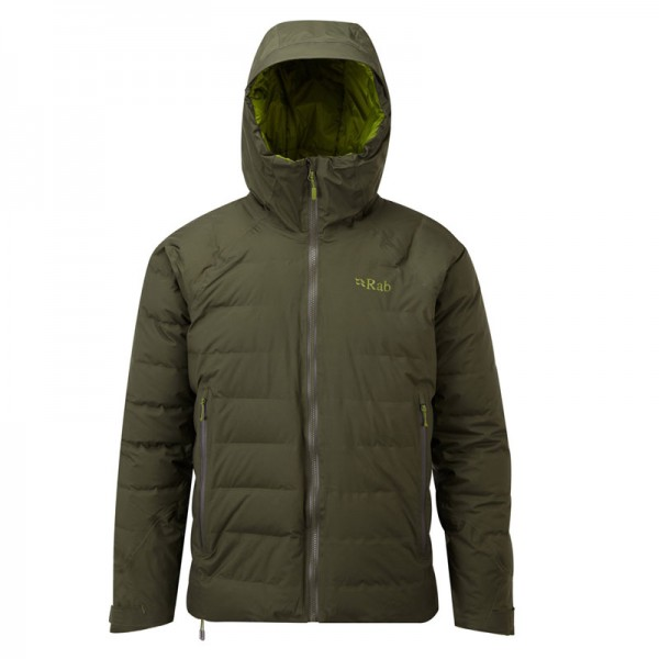 Rab Valiance Jacket men