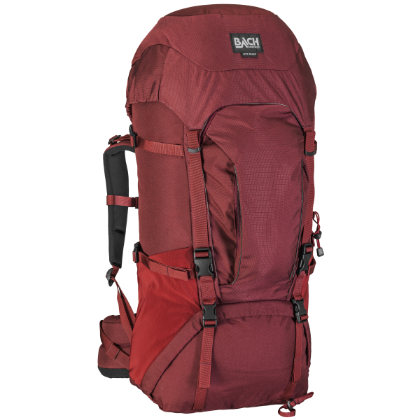 Bach Lite Mare 60 Woman's Red