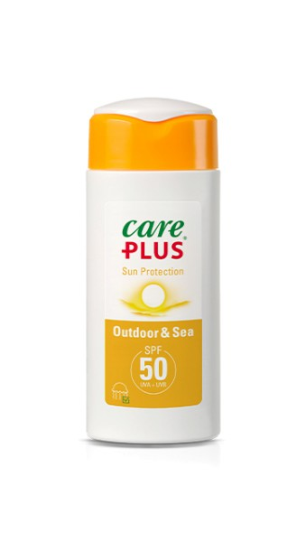 Care-Plus Sun Protection SPF50 Outdoor & Sea