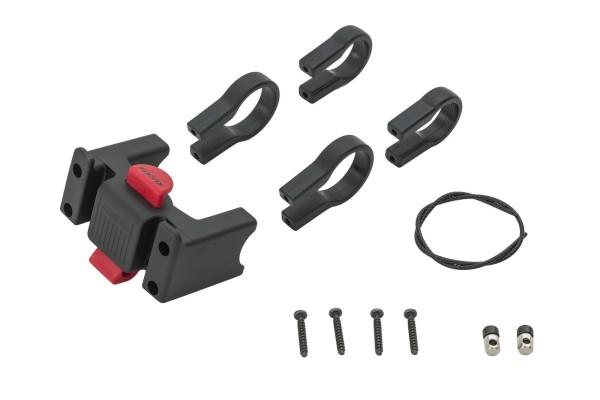 Vaude Klick-Fix Stuurtas Adapter