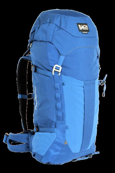 Bach Packster 33 Snorkel Blue
