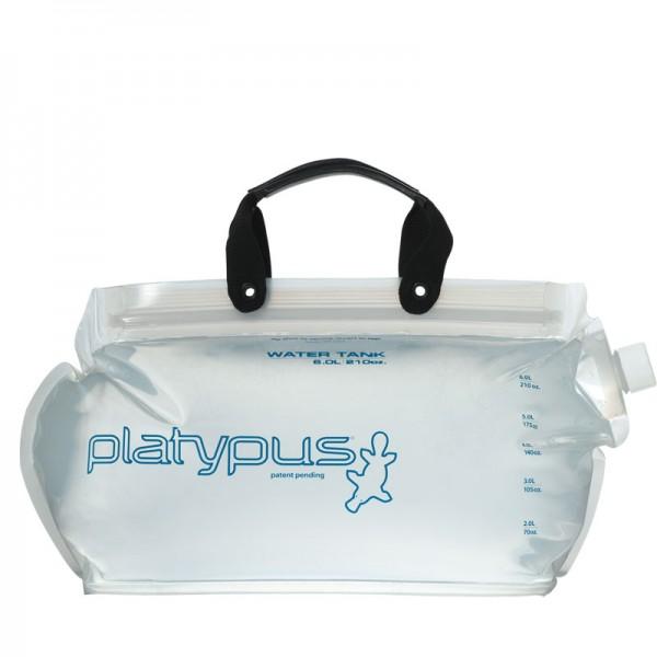 Platypus reservoir 6.0ltr