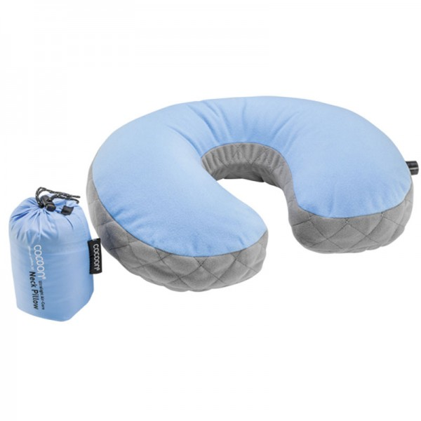 Cocoon Neck-Pillow UL