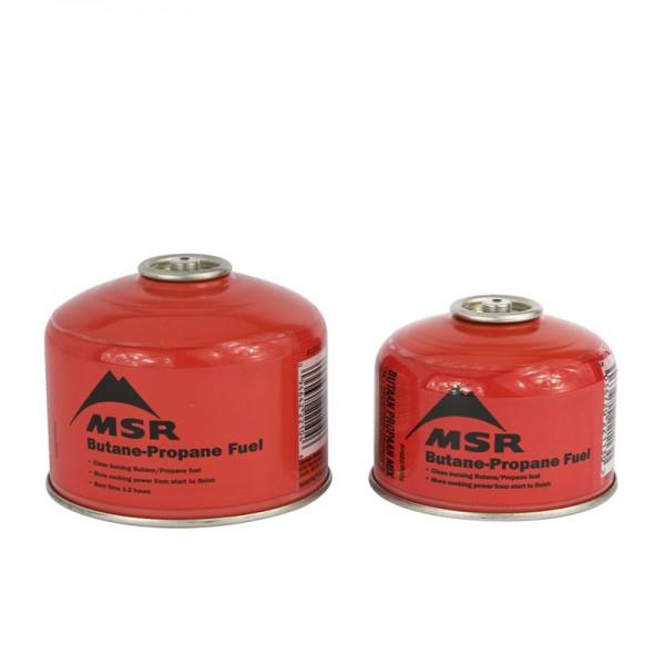 MSR Iso Pro Gas