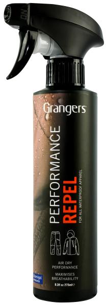 Grangers Performance Repel Plus Spray