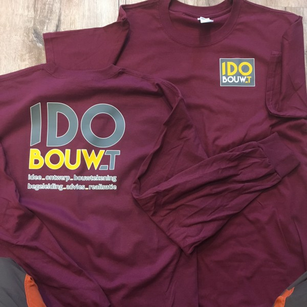 Ido Bouwt