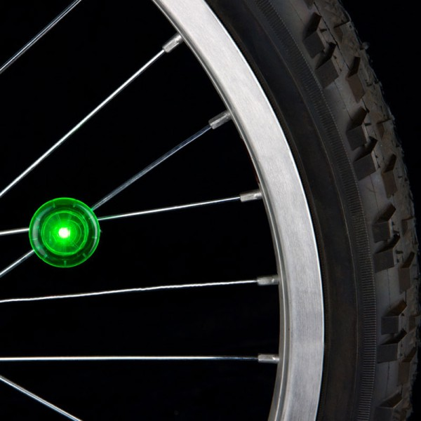 Nite-Ize See'em mini spoke lights