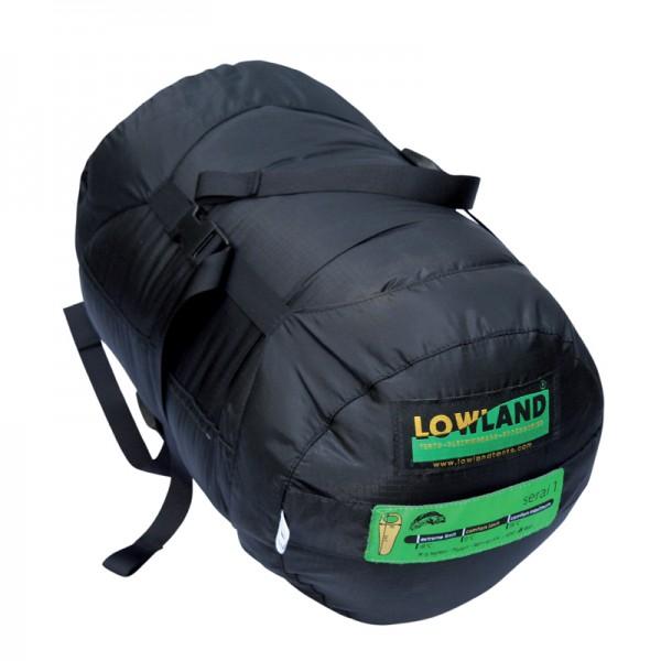 Lowland Glacier XTR