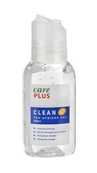 Care-Plus Desinfect Handgel 30ml