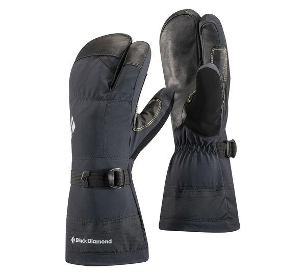 Black Diamond Soloist Finger Gloves Handschoen