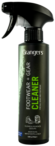 Grangers Gear Cleaner Spray