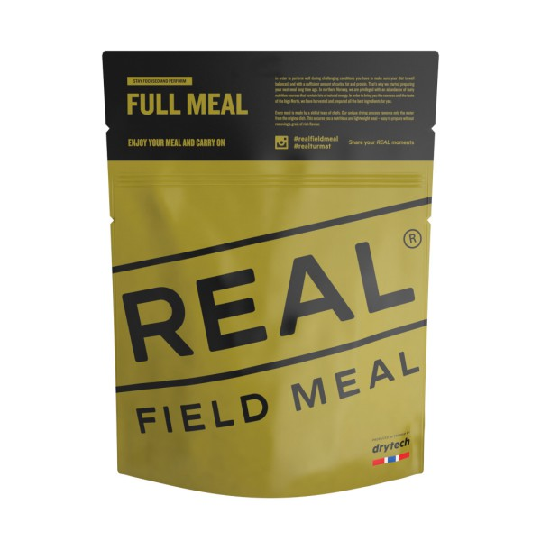 Real Field Meal Kylling Tikka Masala