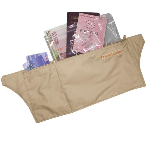 Travelsafe Moneybelt Basic