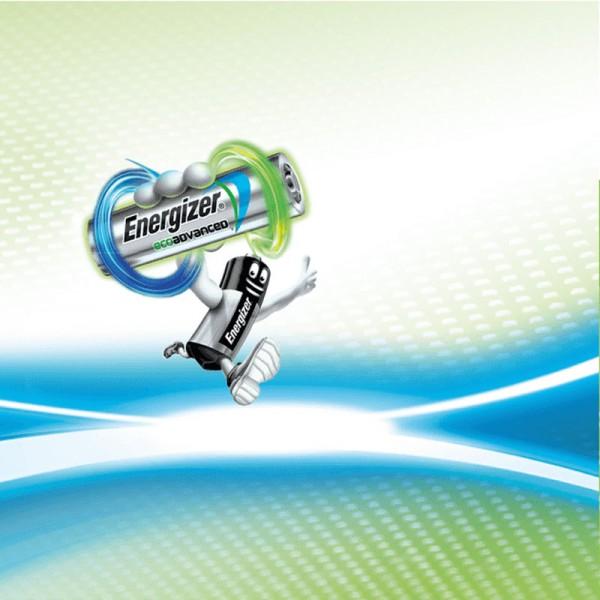 Energizer ECO Advanced