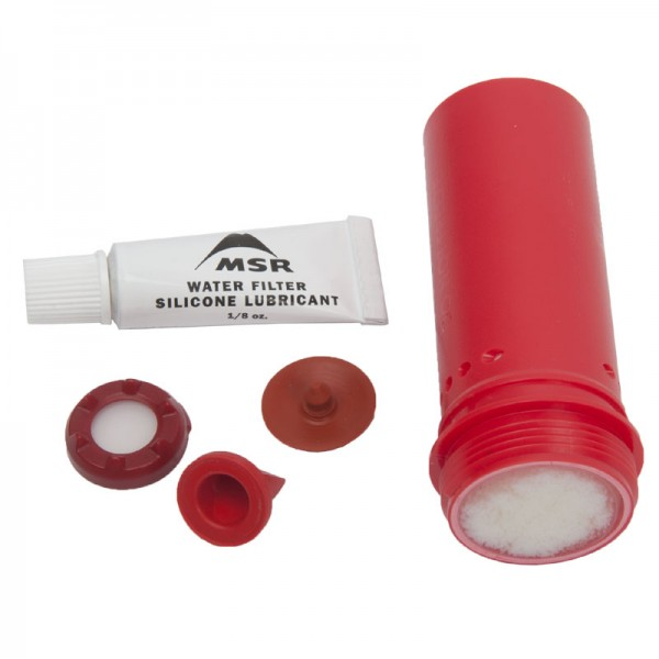 MSR Trailshot Microfilter