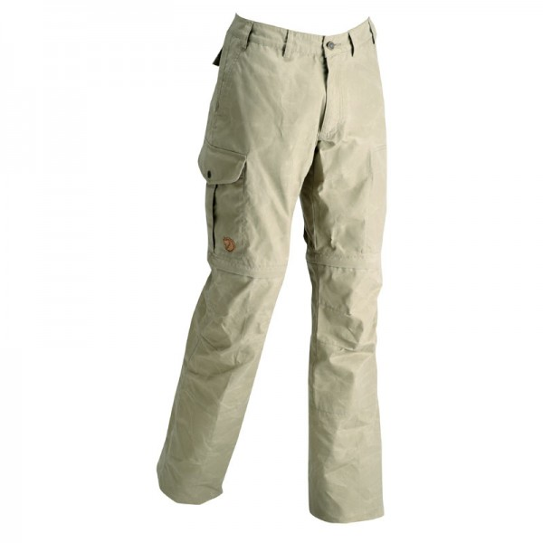 Fjällräven ACTIE Karl MT Zipp-off Trousers