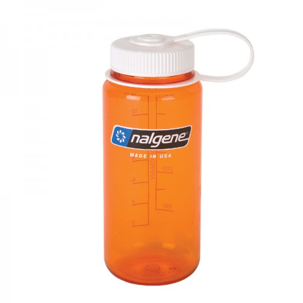 Nalgene WM Bottle 0.5L