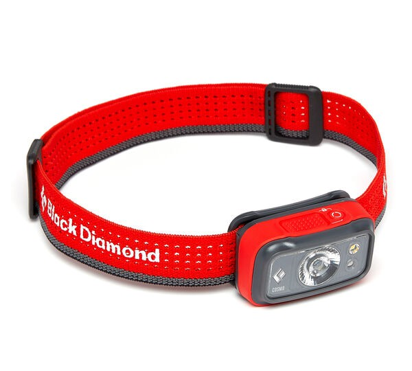Black Diamond Cosmo 300 Hoofdlamp