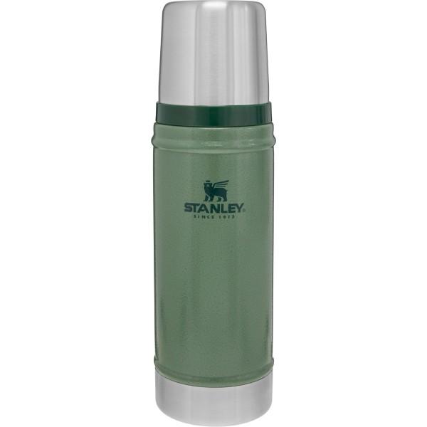 Stanley Classic Vacuüm Bottle Groen