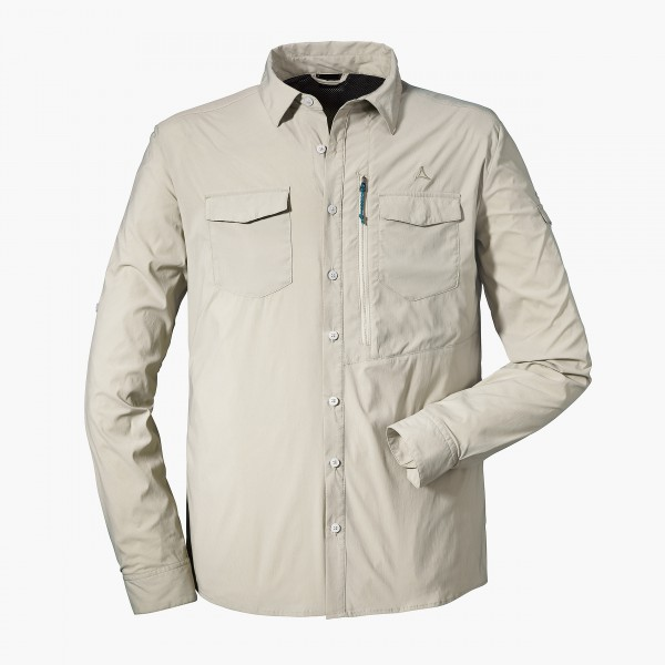 Schöffel Shirt Gribraltar2