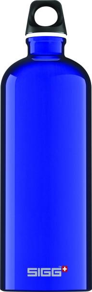 Sigg Traveller Blauw