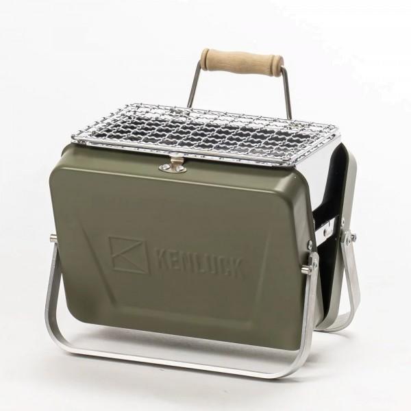 Kenluck Mini Grill BBQ