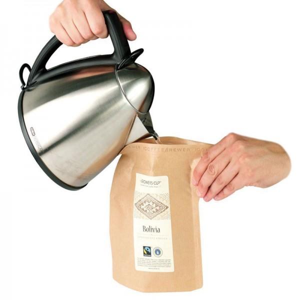 Grower's Brewer's koffie