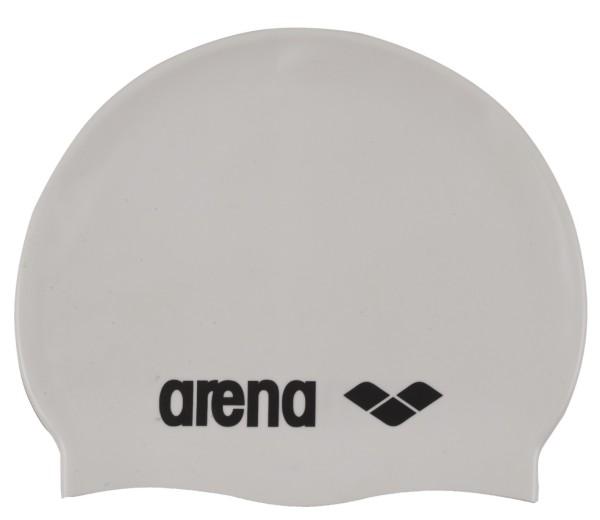 Arena classic silicone cap wit
