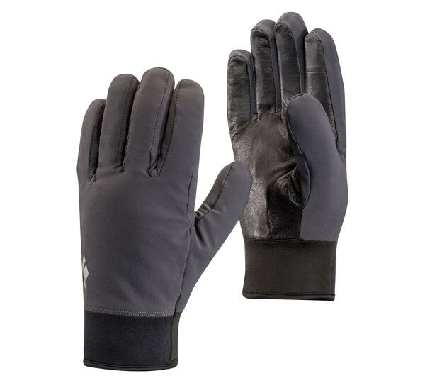 Black Diamond Midweight Softshell Gloves Handschoen